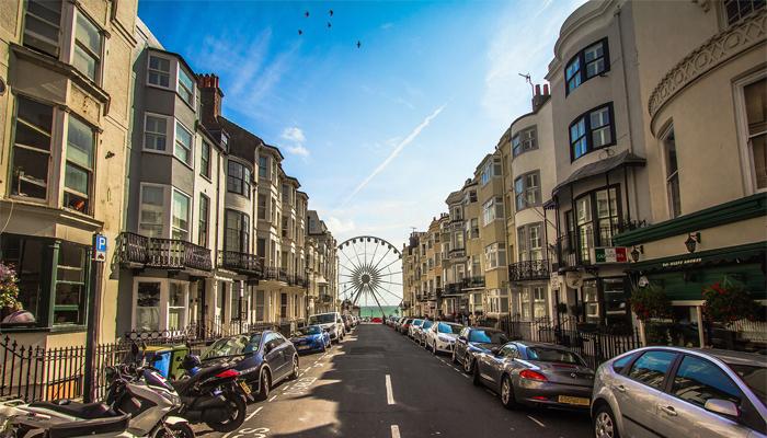 Noria de Brighton