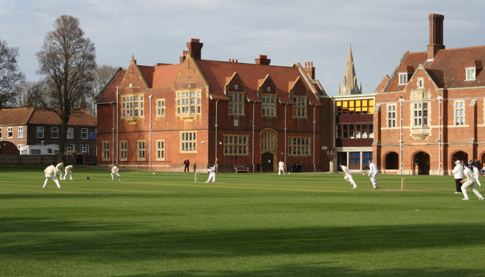 Eastbourne College