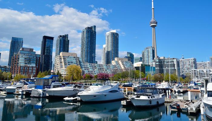 Puerto de Toronto
