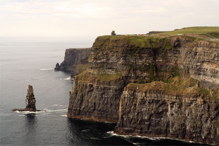 irlanda costa