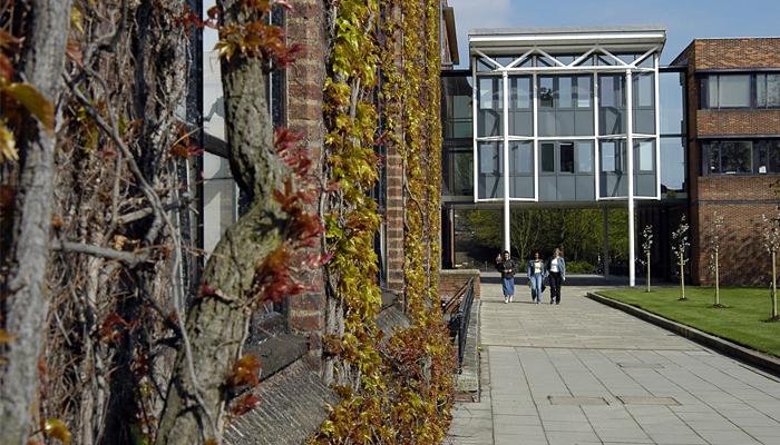Universidad de Hull