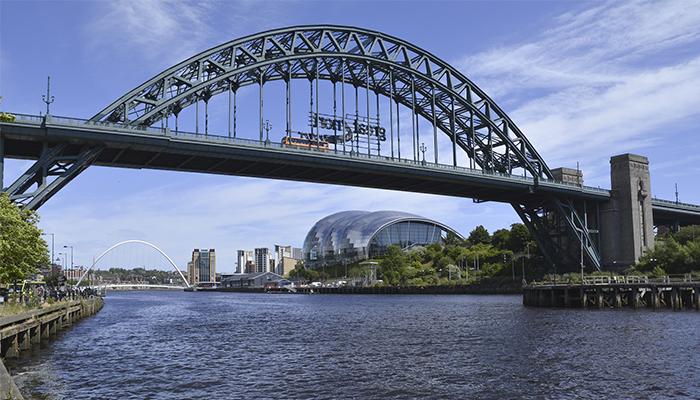 Puente de Newcastle