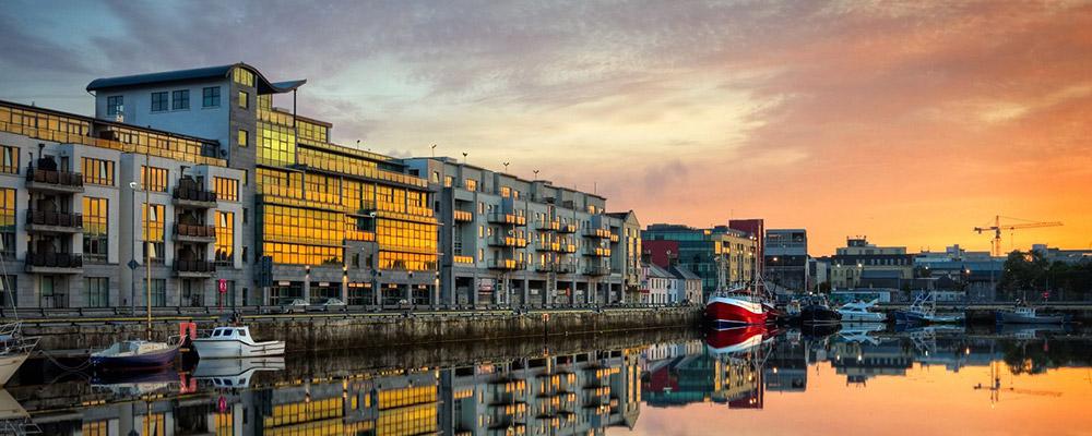 Ciudad de Galway