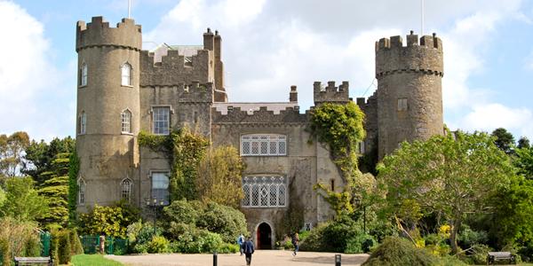 Malahide Castle