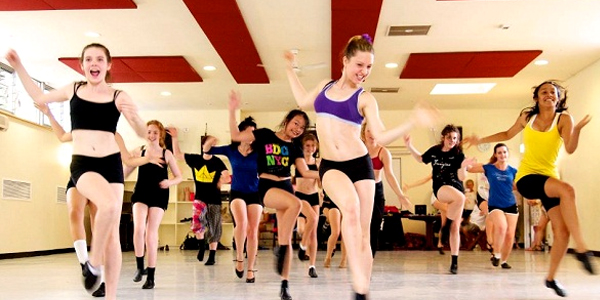 New York Dance!