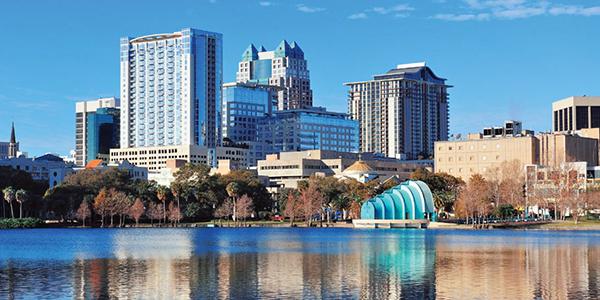 Edificios de Orlando