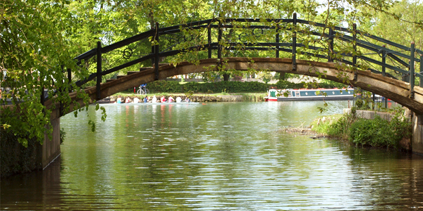 Río de Oxford