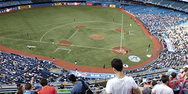 Partido de baseball