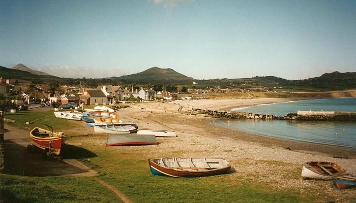 Costa de Greystones