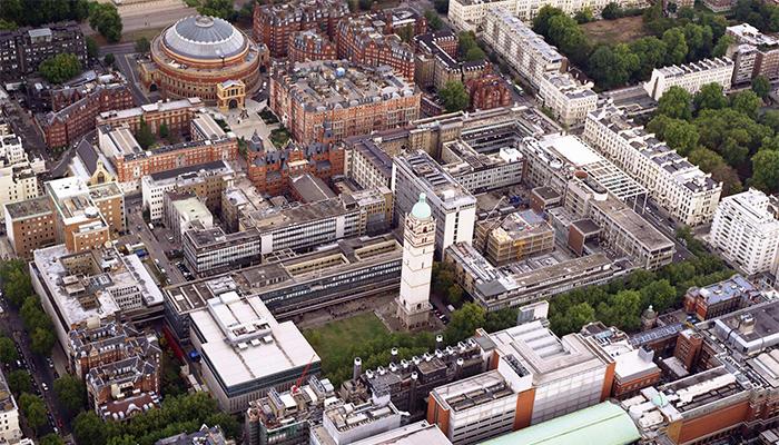 Imperial College en Londres