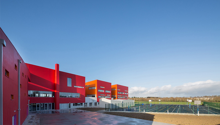 Athlone Community College