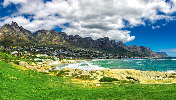 Ciudad del Cabo