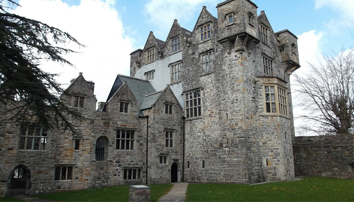 Castillo de Donegal