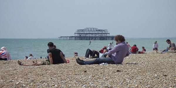 Paayas de Brighton