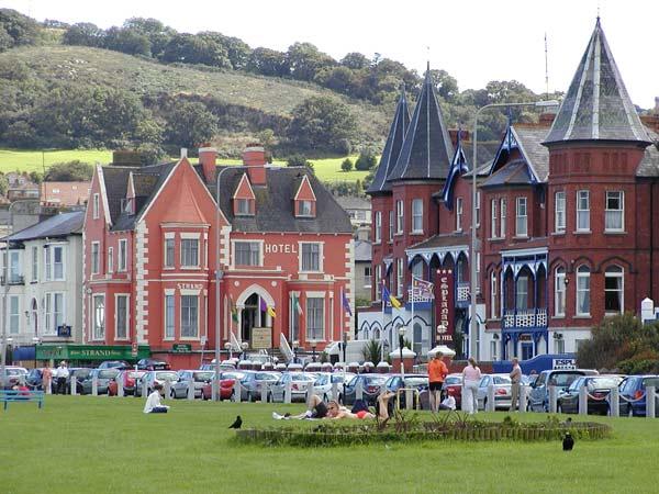 Ciudad tradicional de Bray