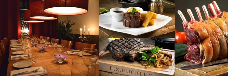 FX-Buckley SteakHouse