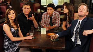 mejor serie aprender ingles How I Met Your Mother Como conoci a vuestra madre