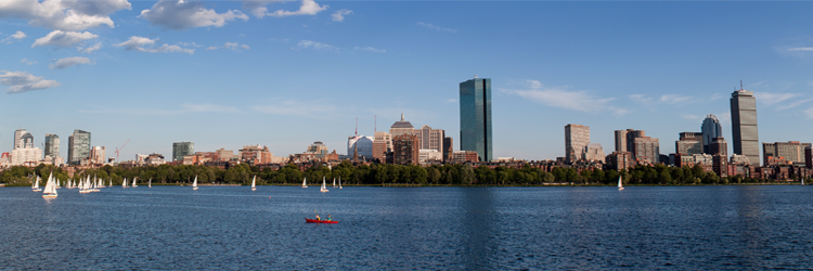 Boston cursos extranjero