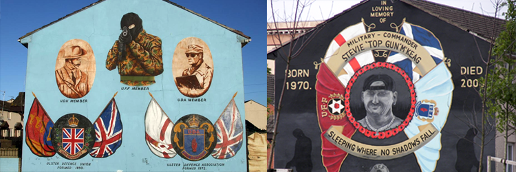Shankill Road Unionist
