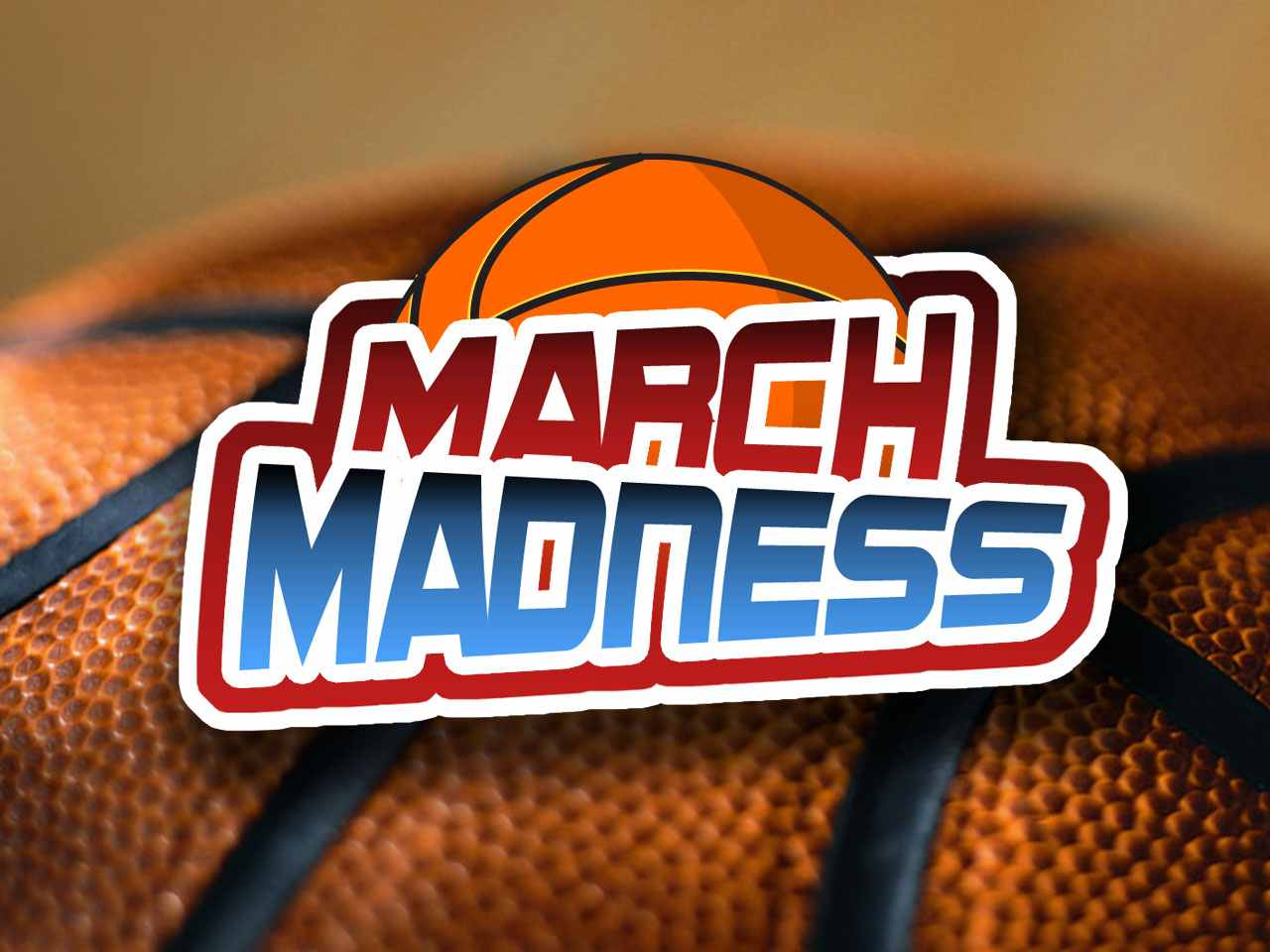 March madness baloncesto