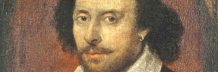 William Shakespeare 1700 palabras inglés