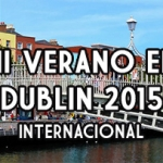 17 Julio – Shopping + Irish night