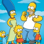 Aprendiendo inglés con The Simpsons