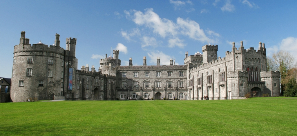 excursion a kilkenny castillo