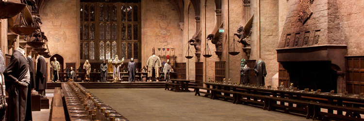 ruta Harry Potter inglaterra