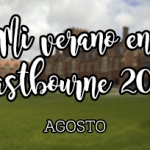 2 y 3 de Agosto – Días 7 y 8 – Town Centre, visita a Hastings y Treasure Hunt
