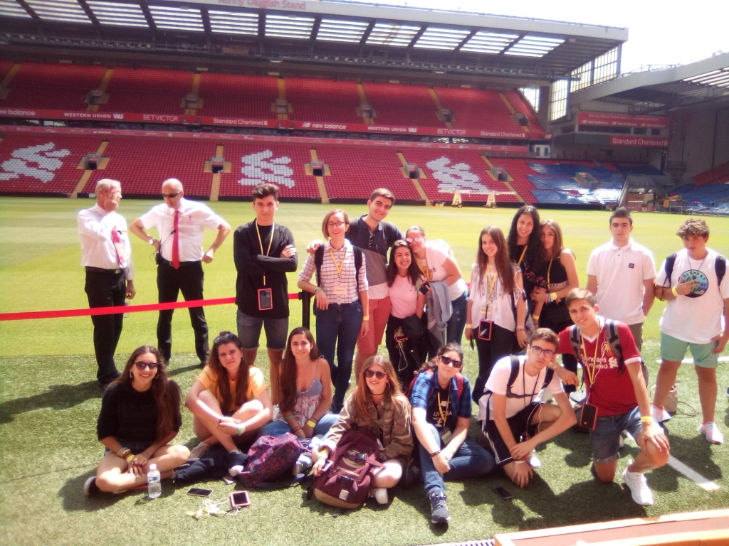anfield campo