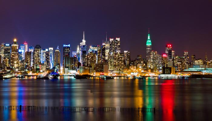 Noches adolescentes en Nueva York